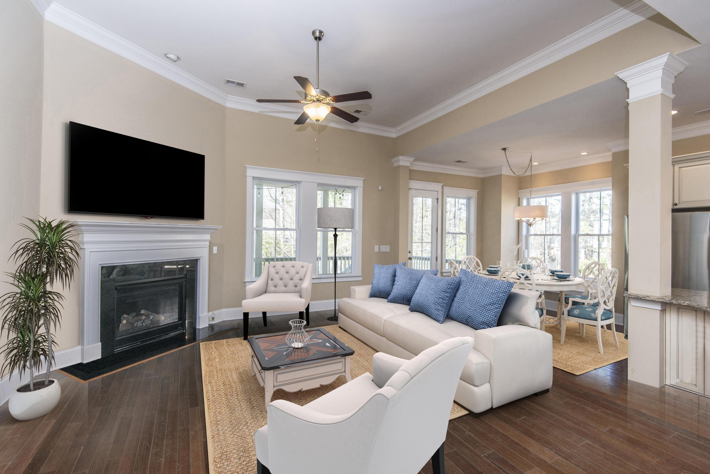 Park West Homes For Sale - 1535 Capel, Mount Pleasant, SC - 8