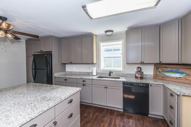 Park West Homes For Sale - 1535 Capel, Mount Pleasant, SC - 29