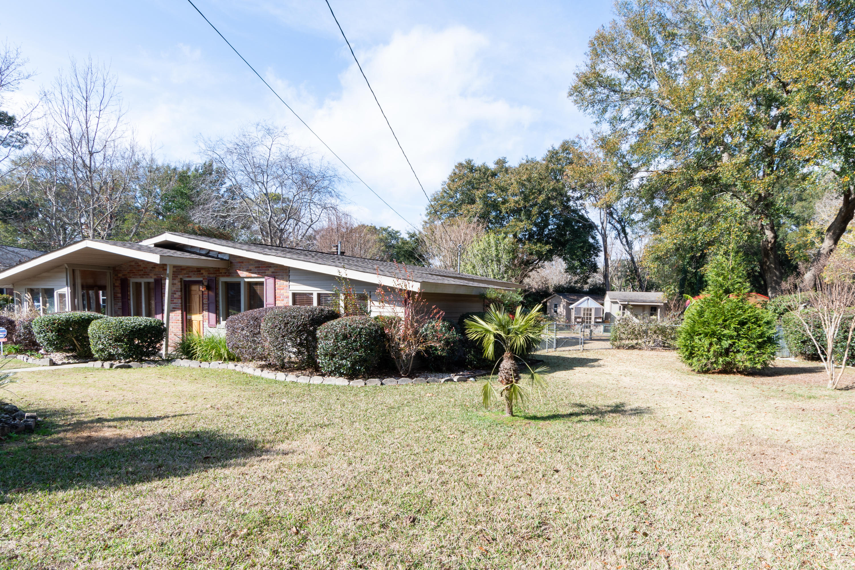 1180 Darwin Street Charleston, SC 29412