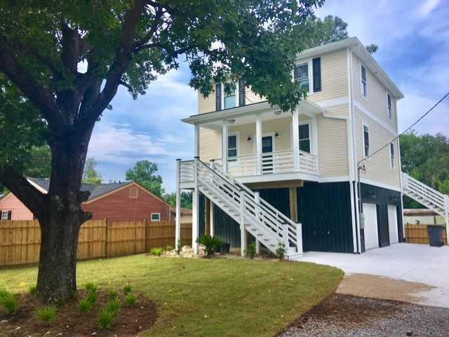 1093 Buist Avenue North Charleston, SC 29405
