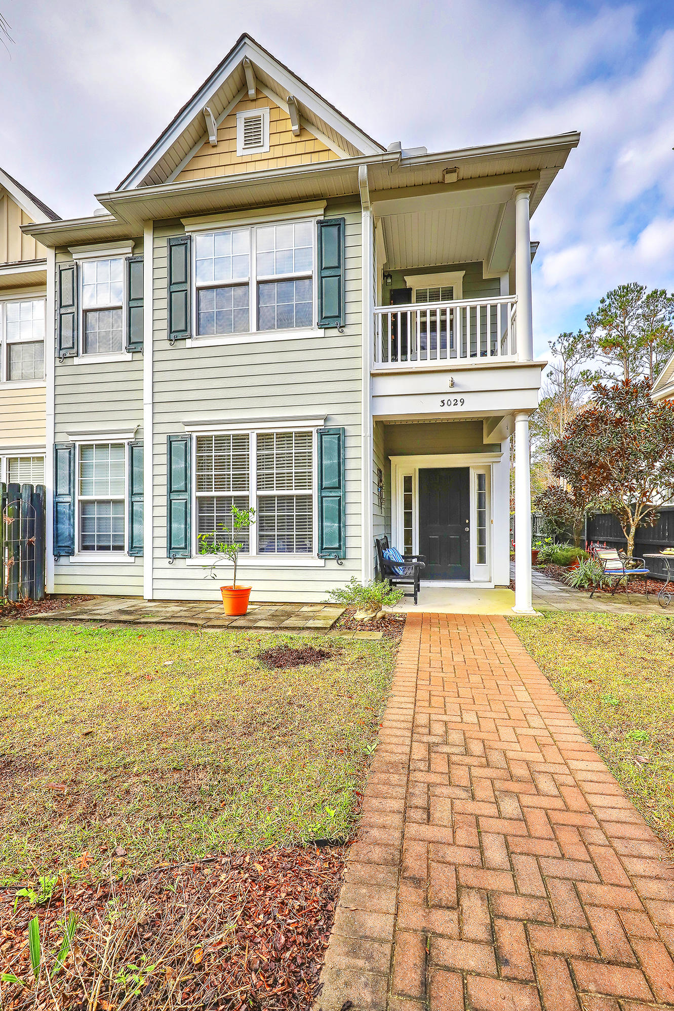 3029 Park West Boulevard Mount Pleasant, SC 29466
