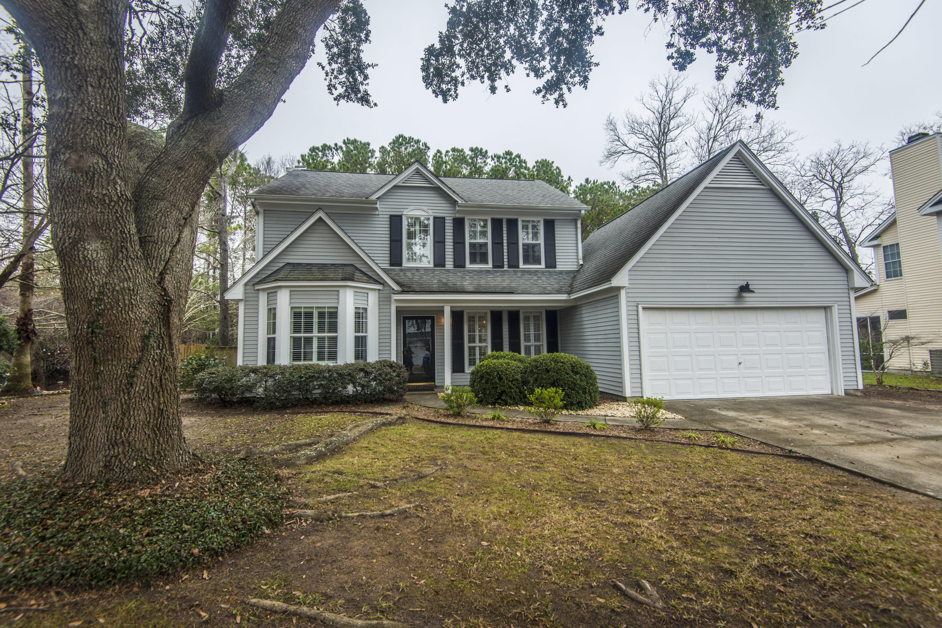 1920 Oak Tree Lane Mount Pleasant, SC 29464