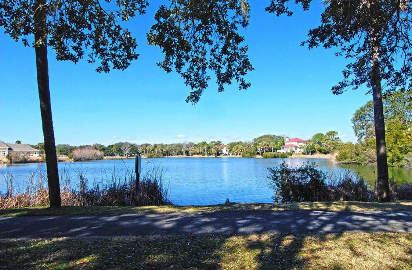 Lot-B9 Seabrook Village Drive Seabrook Island, SC 29455
