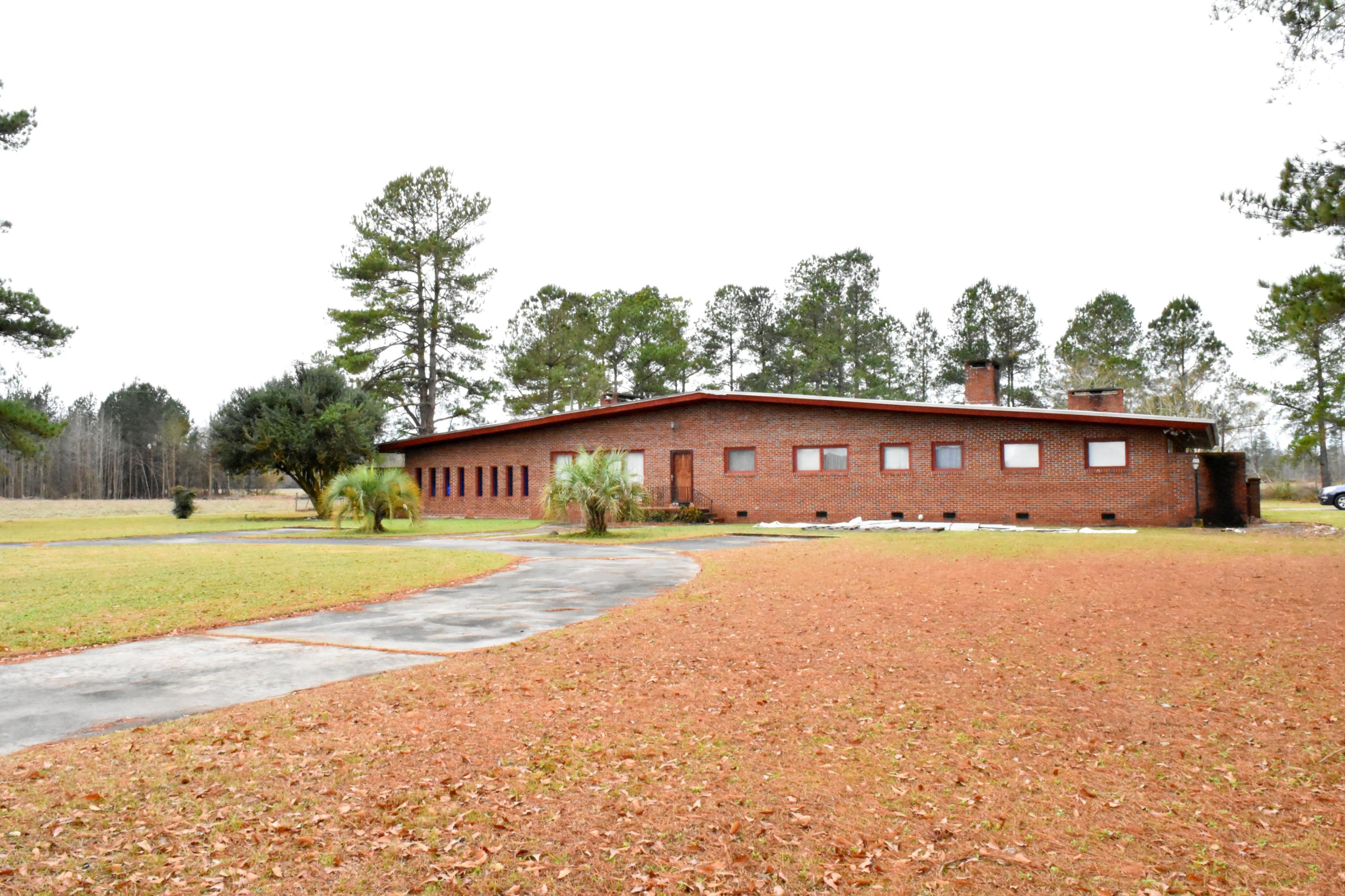 1228 Home Place Trail Ehrhardt, SC 29081