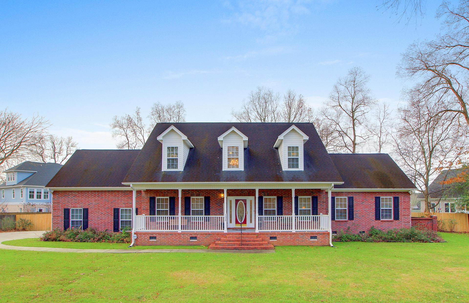 105 River Oak Lane North Charleston, SC 29418