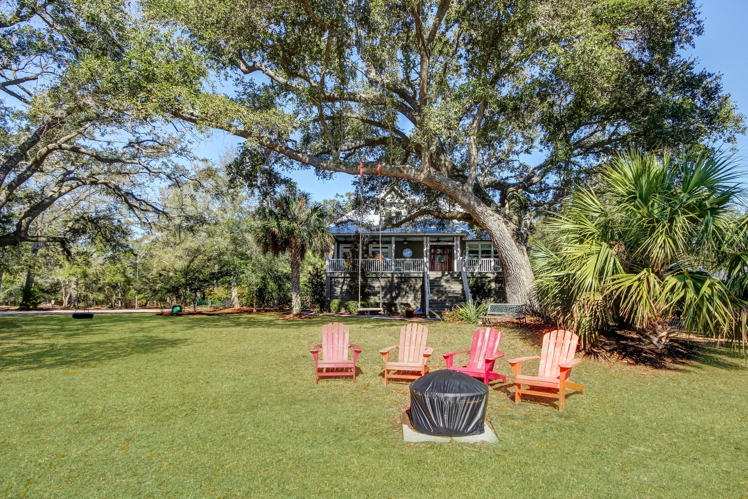 8511 Oyster Factory Road Edisto Island, SC 29438