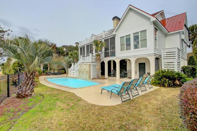 Wild Dunes Homes For Sale - 41 Waterway Island, Isle of Palms, SC - 9