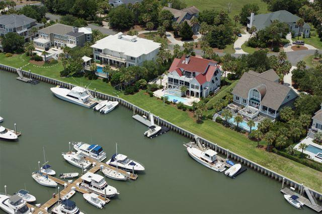 41 Waterway Island Drive Isle Of Palms, SC 29451