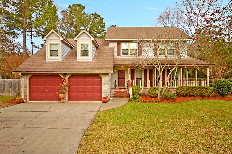 417 Factors Walk Summerville, SC 29485