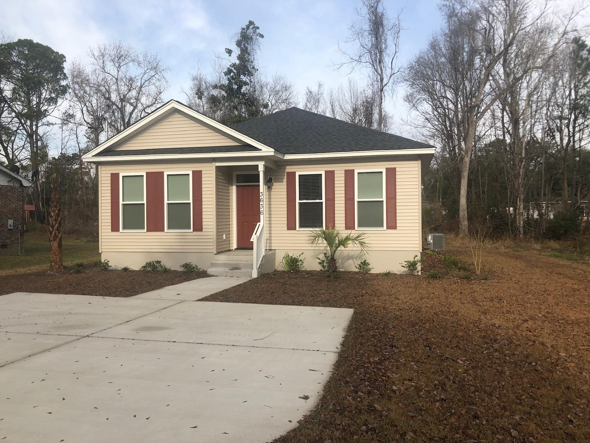 3636 Tower Drive Mount Pleasant, SC 29466