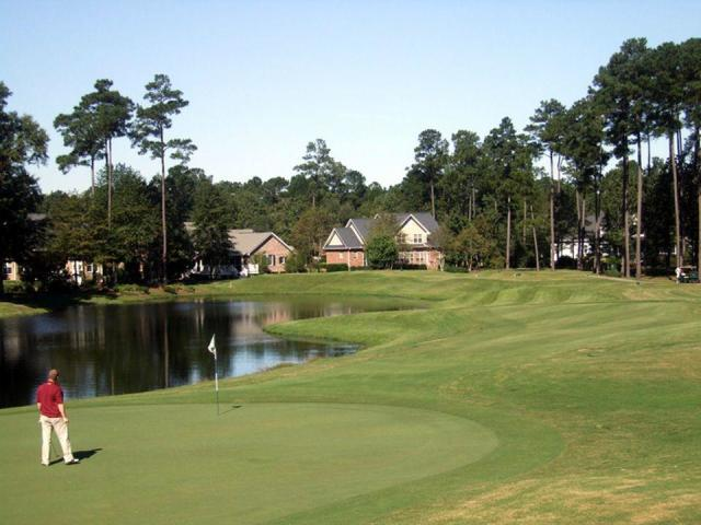 4273 Club Course Drive North Charleston, SC 29420