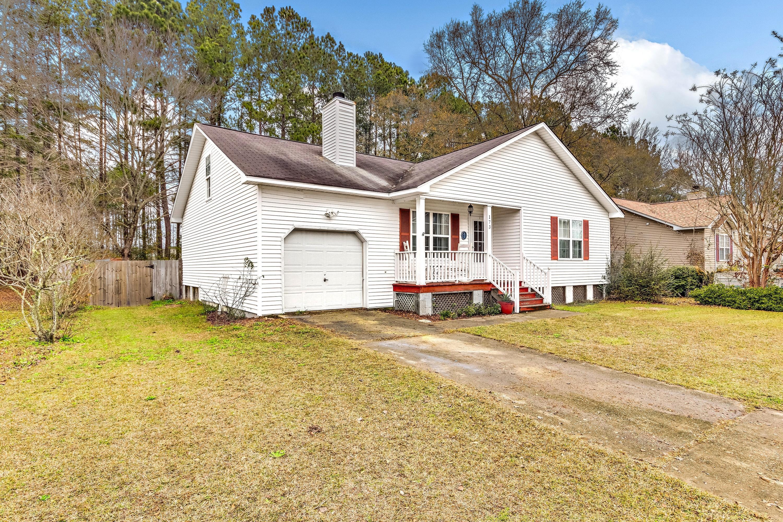 173 Iron Road Summerville, SC 29486