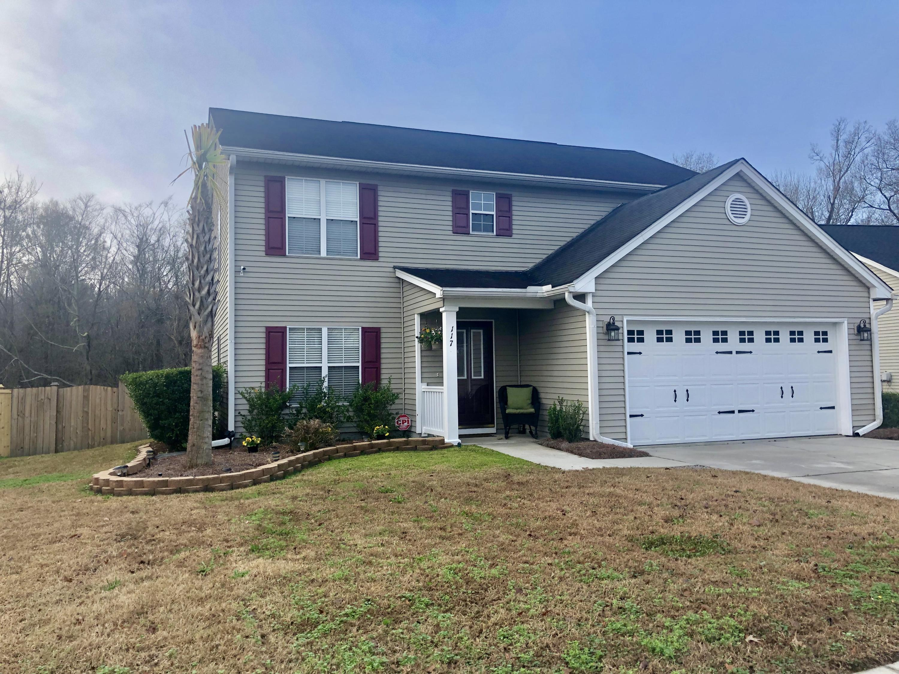 117 Broken Branch Drive Goose Creek, SC 29445