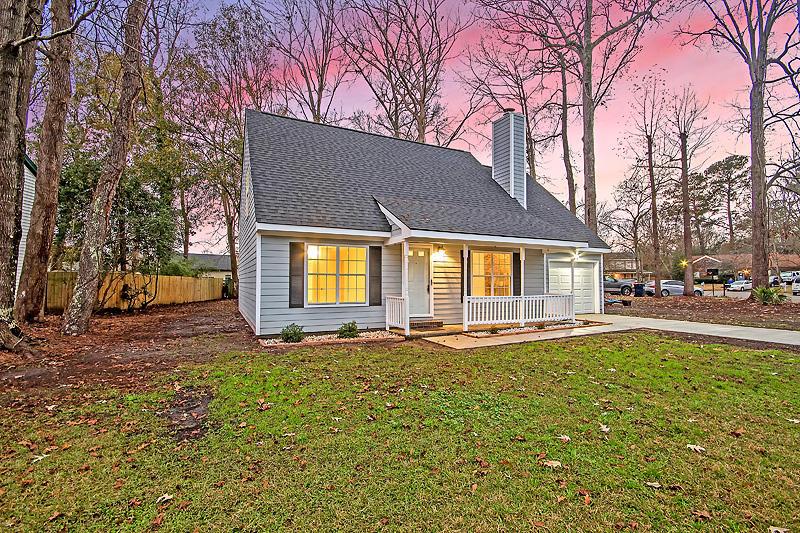 111 Sunrise Road Charleston, SC 29418
