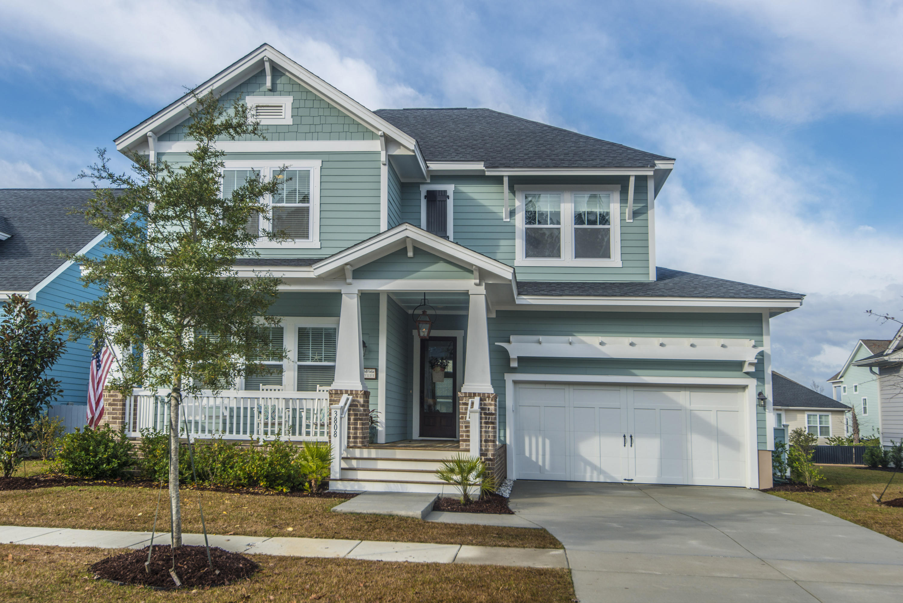 3808 Maidstone Drive Mount Pleasant, SC 29466