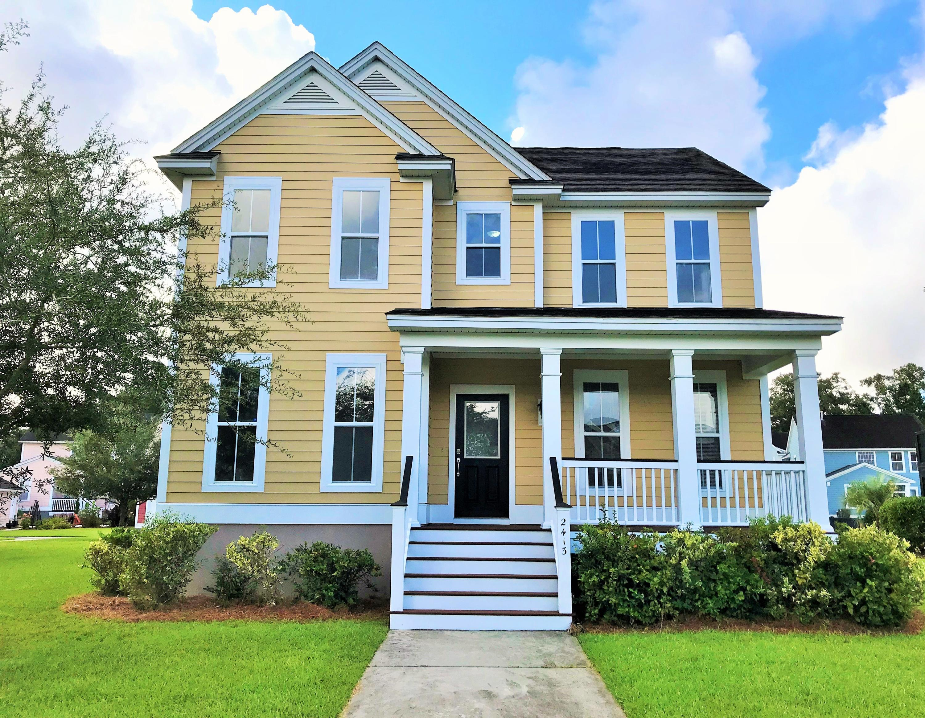 2413 Shiraz Lane Charleston, SC 29414