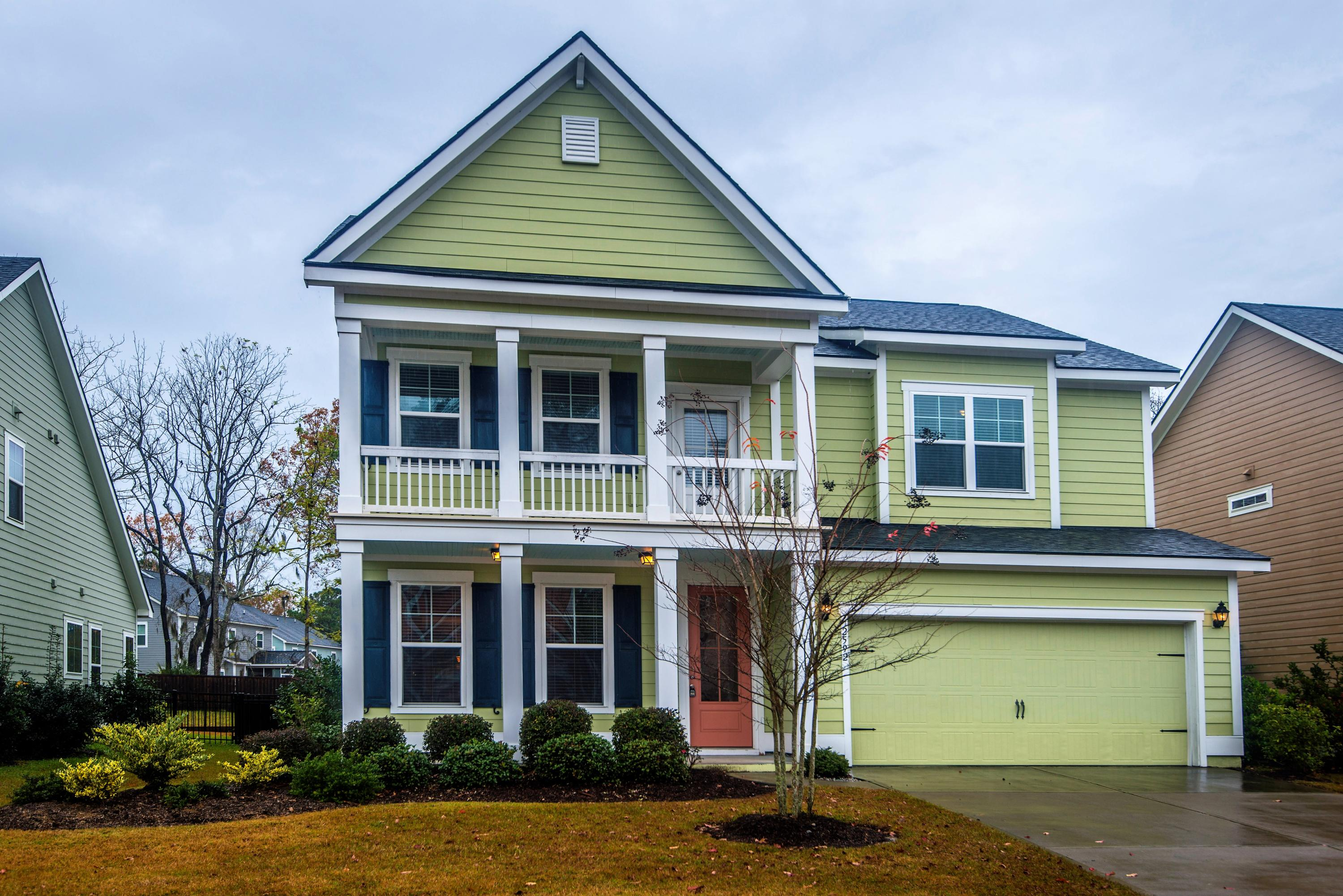 2592 Larch Lane Mount Pleasant, SC 29466