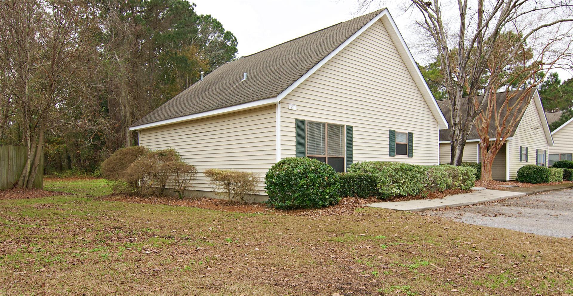 Shaftesbury Woods Homes For Sale - 931 Estates, Charleston, SC - 15