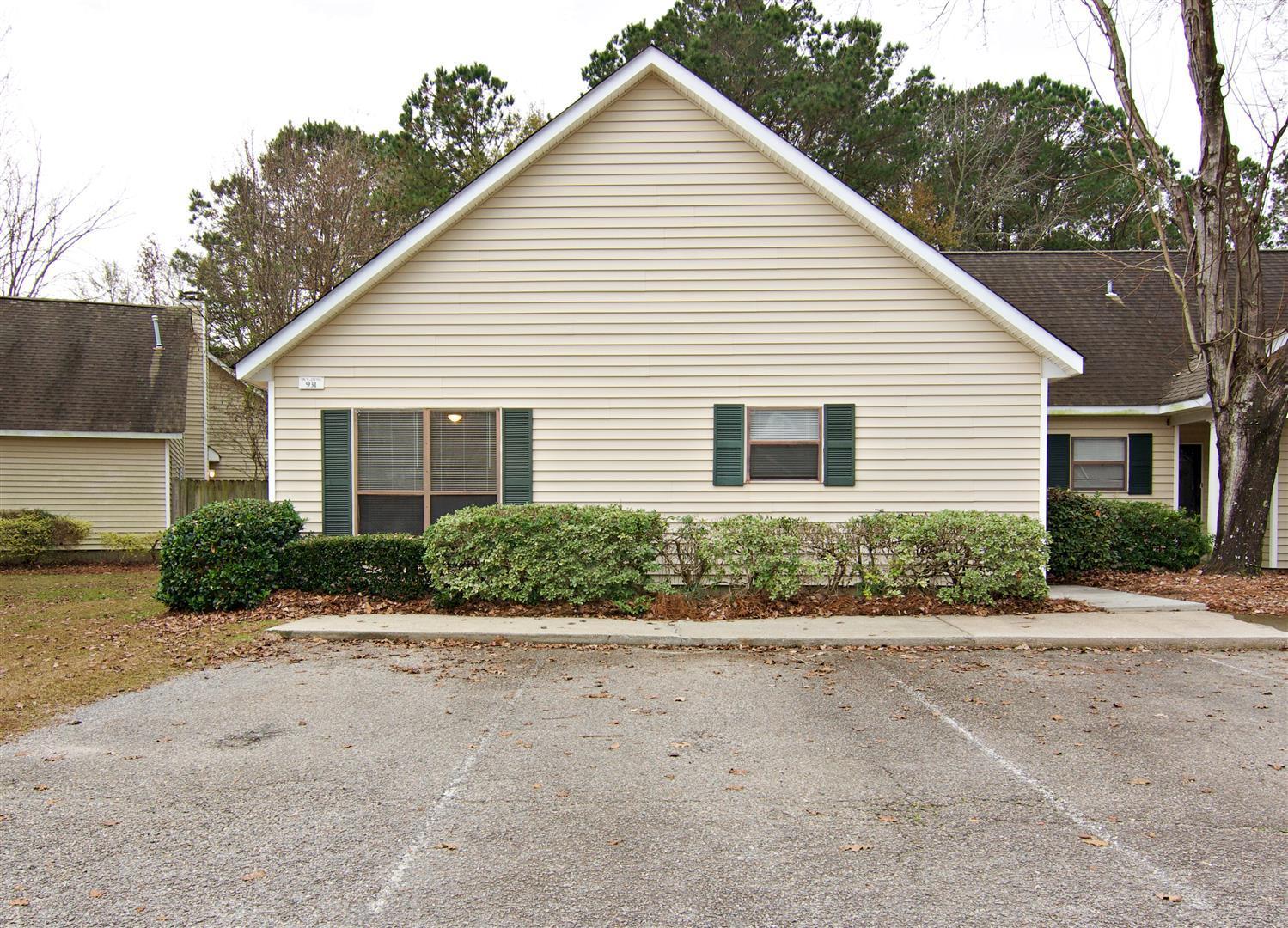 Shaftesbury Woods Homes For Sale - 931 Estates, Charleston, SC - 16
