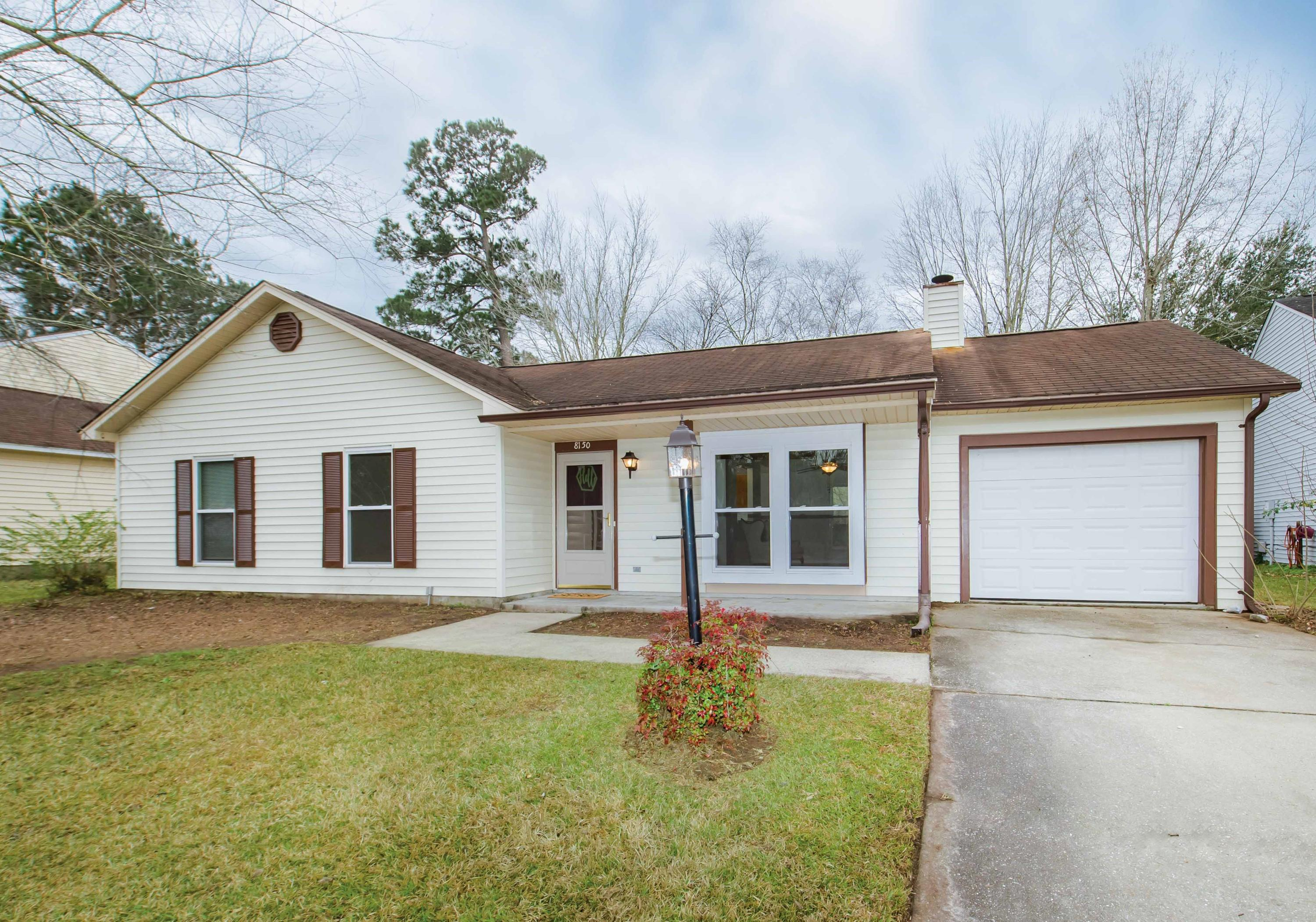 8150 Halifax Way North Charleston, SC 29420