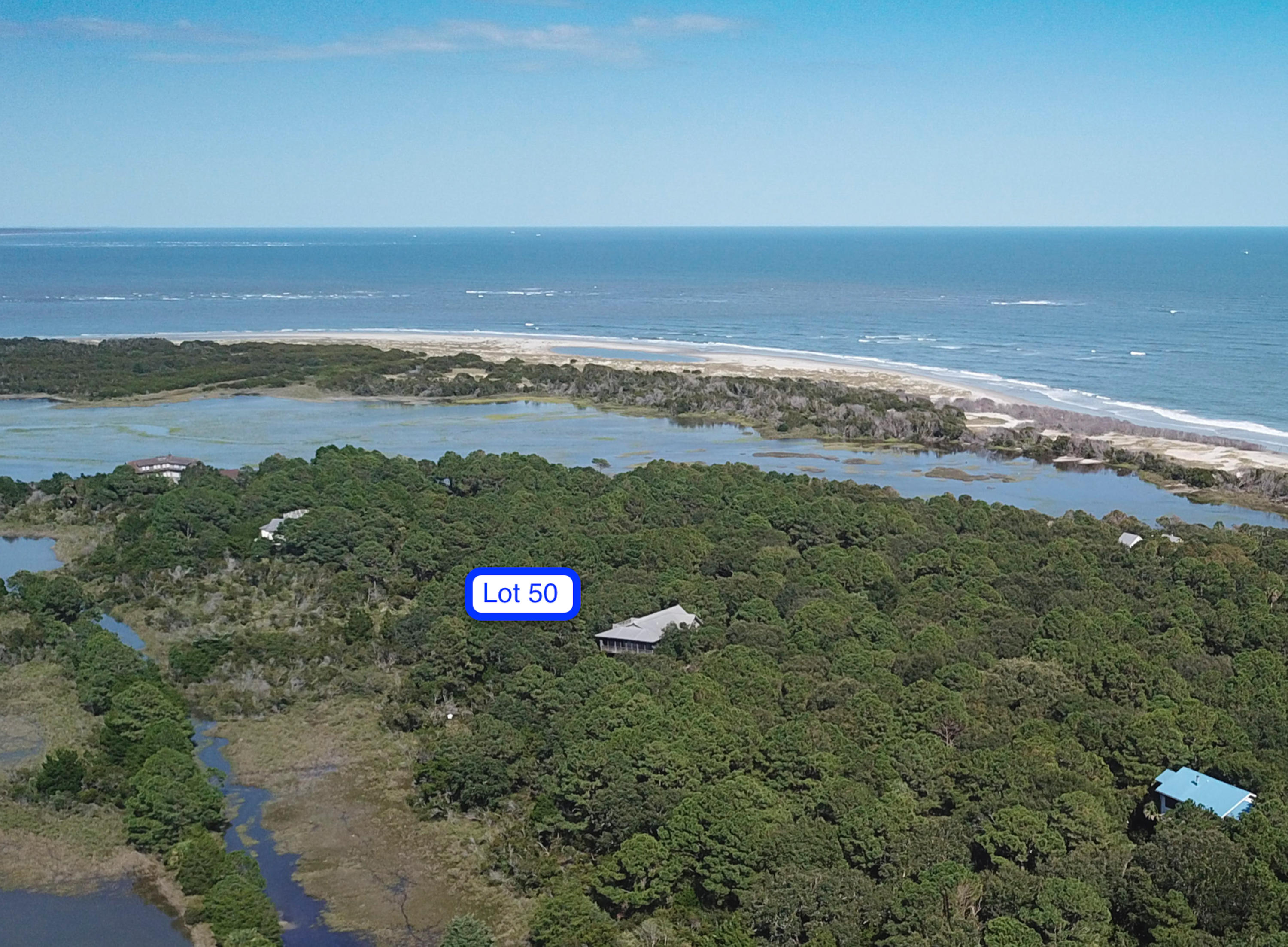 406 Lot 50 Pelican Flight Drive Dewees Island, SC 29451
