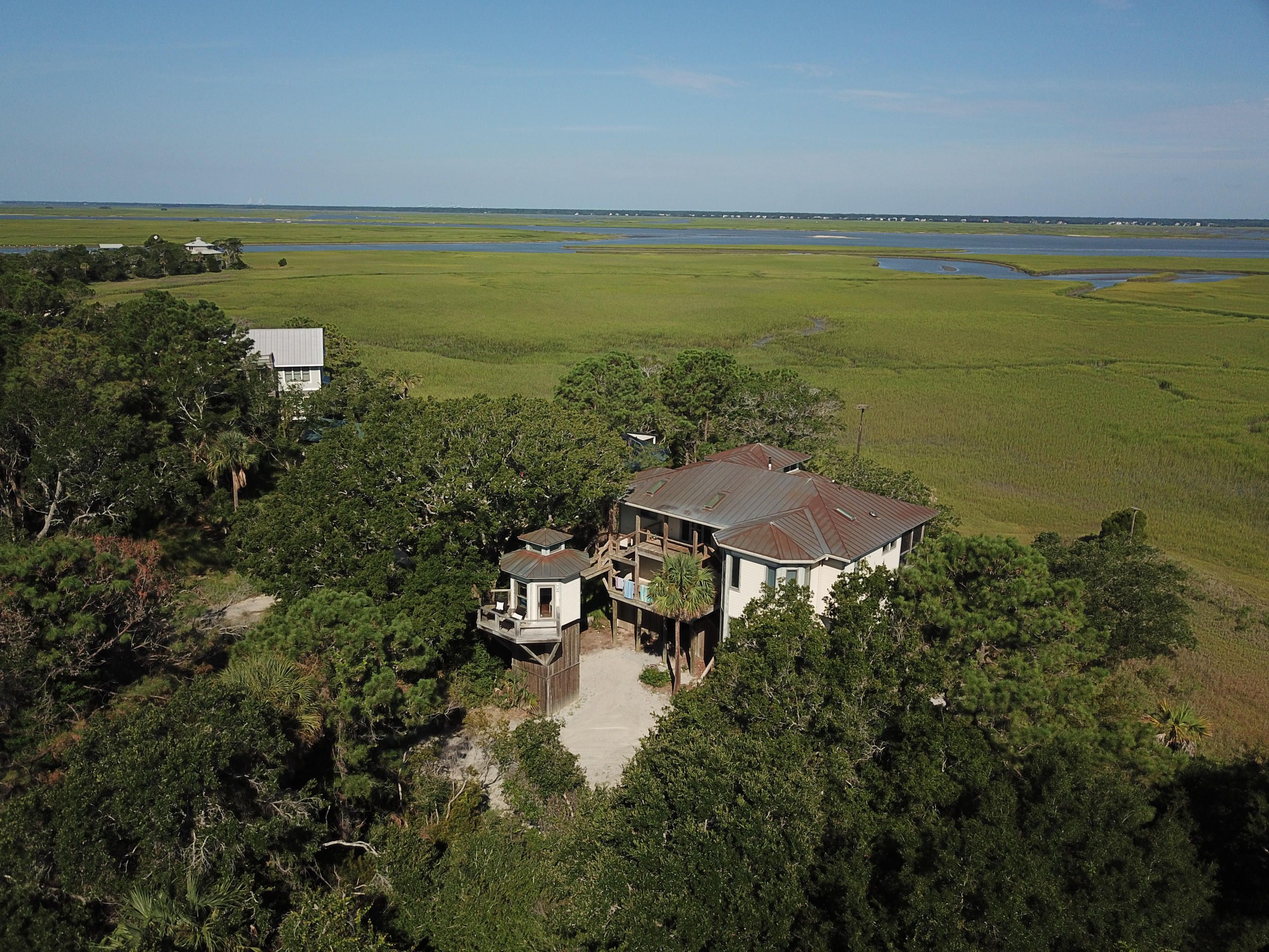 242 Old House Lane UNIT Lot 126 Dewees Island, Sc 29451