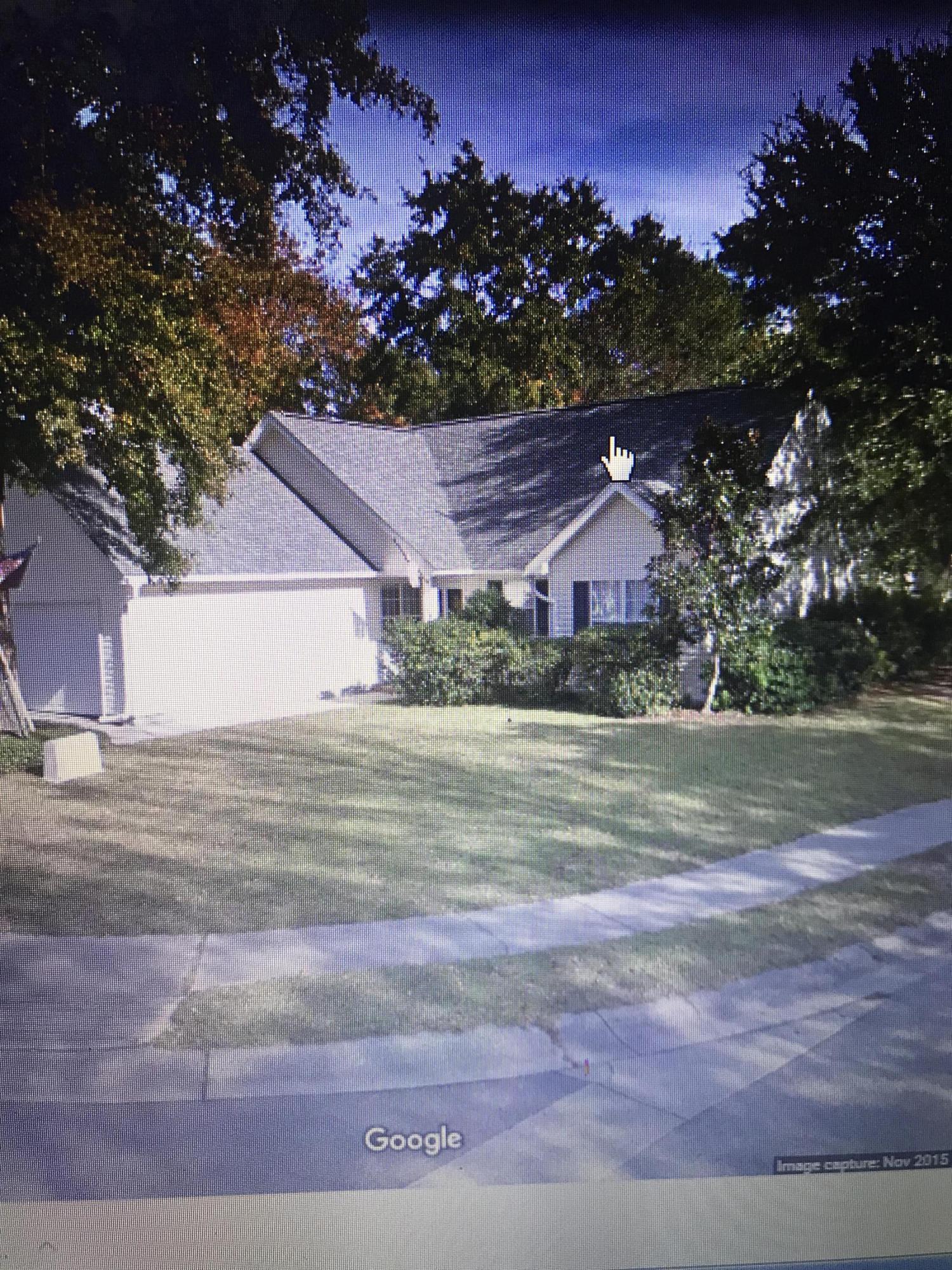 3254 Scranton Drive Mount Pleasant, SC 29466