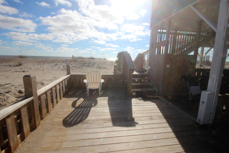 412 Palmetto Boulevard Edisto Beach, SC 29438