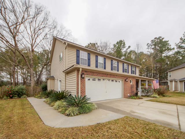 104 Friston Court Goose Creek, SC 29445