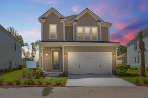 2910 Clearwater Drive, Mount Pleasant, SC 29466