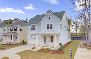 2866 Dragonfly Circle, Mount Pleasant, SC 29466