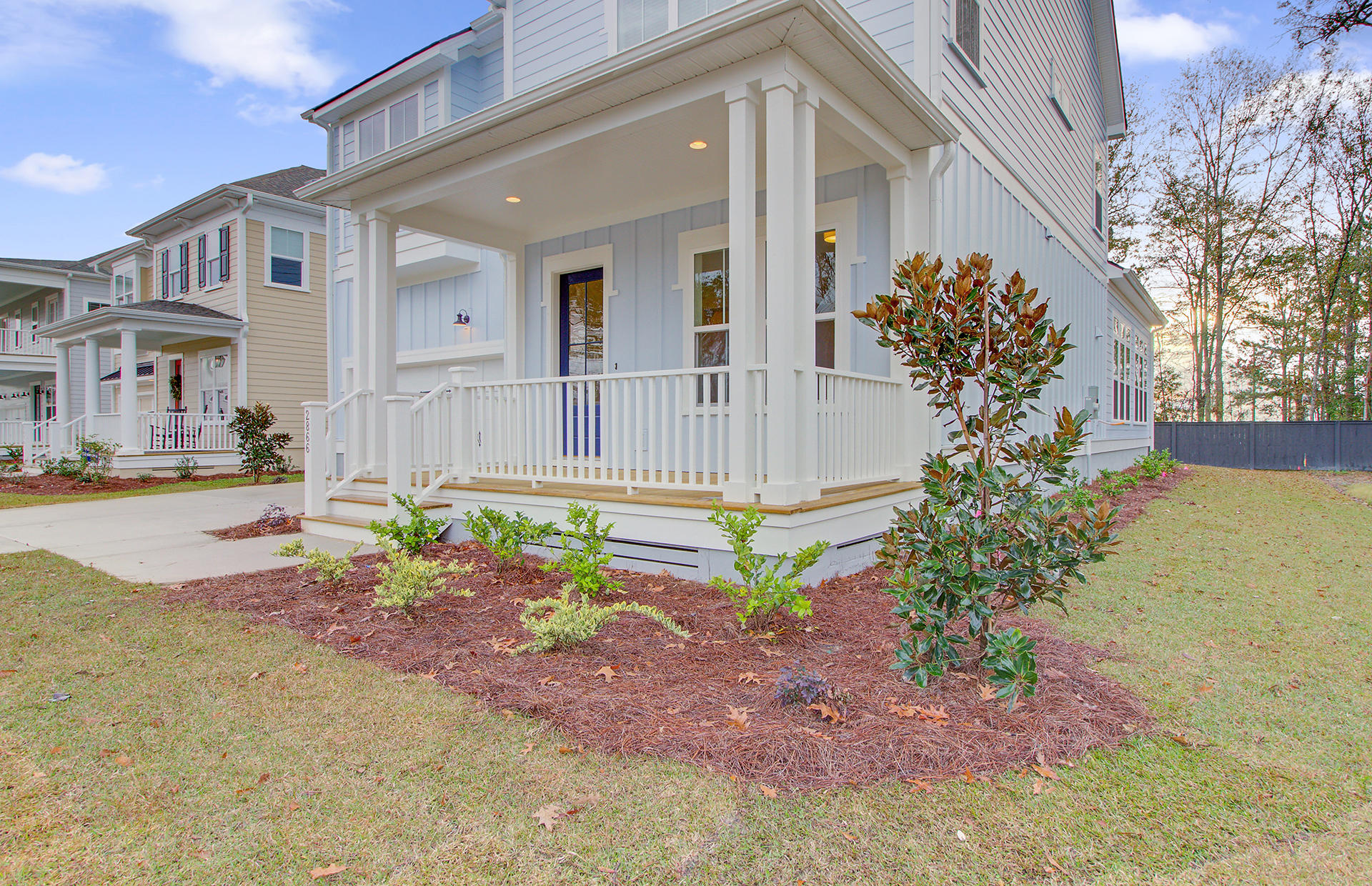 2866 Dragonfly Circle Mount Pleasant, SC 29466