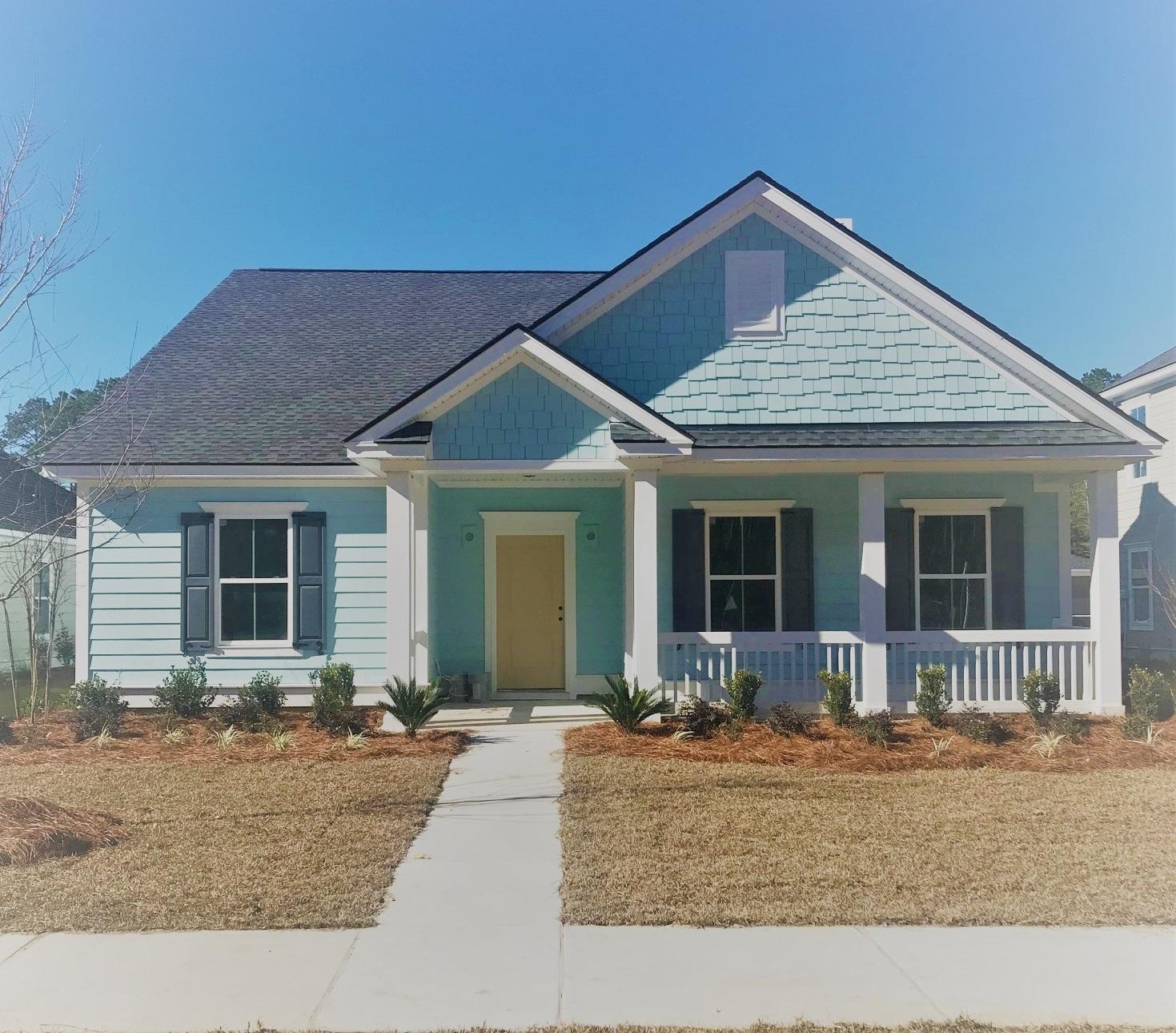 3032 Caspian Court Mount Pleasant, SC 29466
