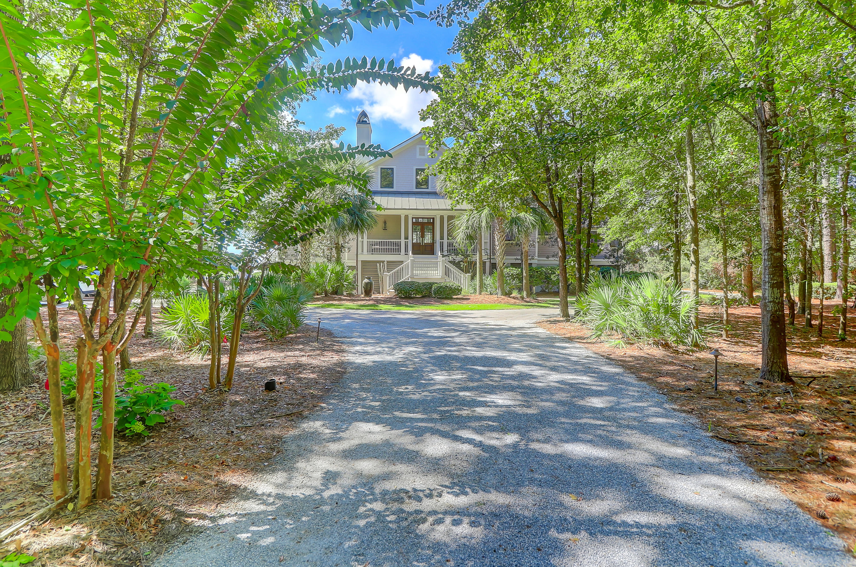 Rice Fields at Bulls Bay Homes For Sale - 789 Bulls Bay, Awendaw, SC - 41