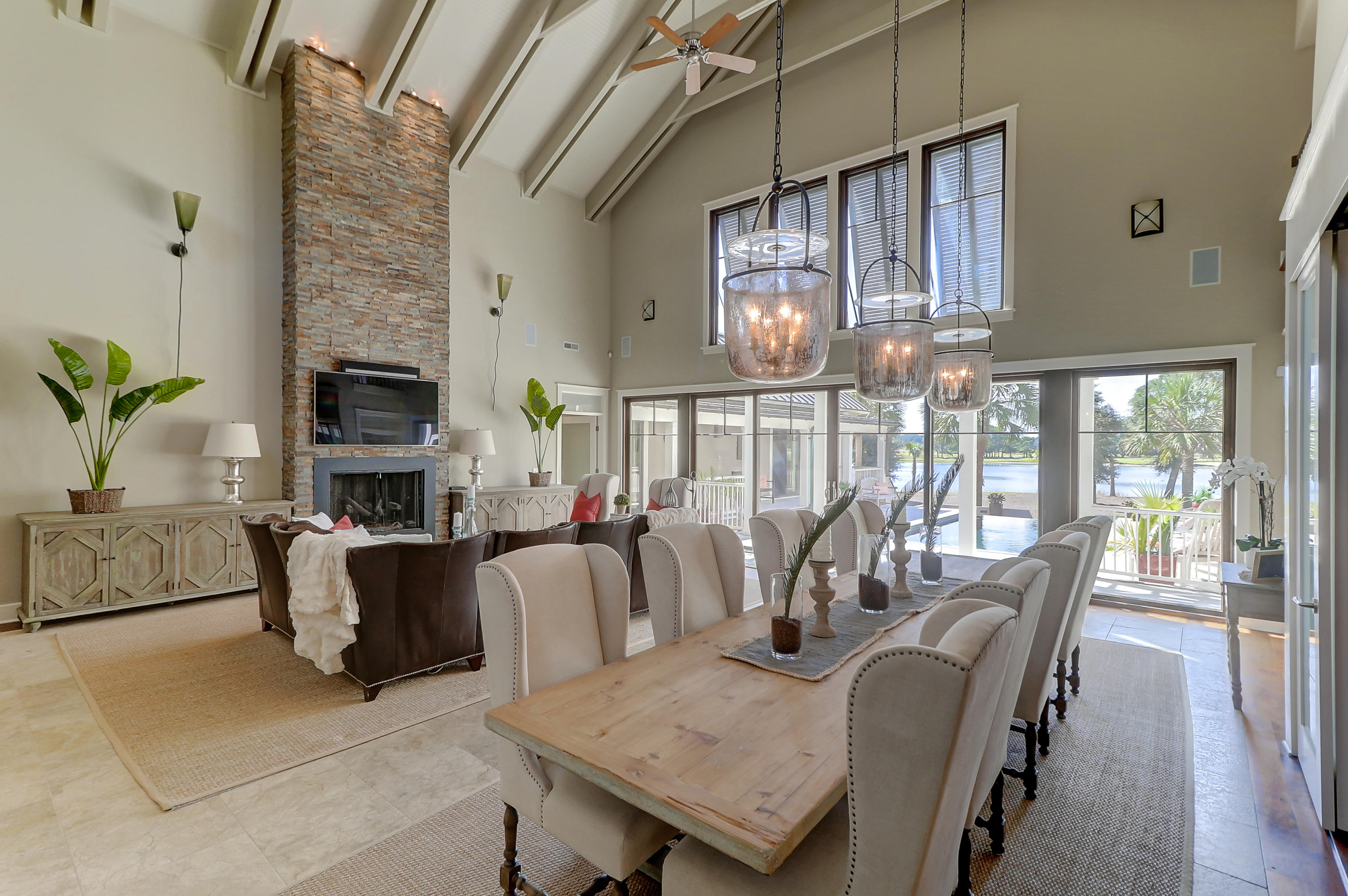 Rice Fields at Bulls Bay Homes For Sale - 789 Bulls Bay, Awendaw, SC - 50