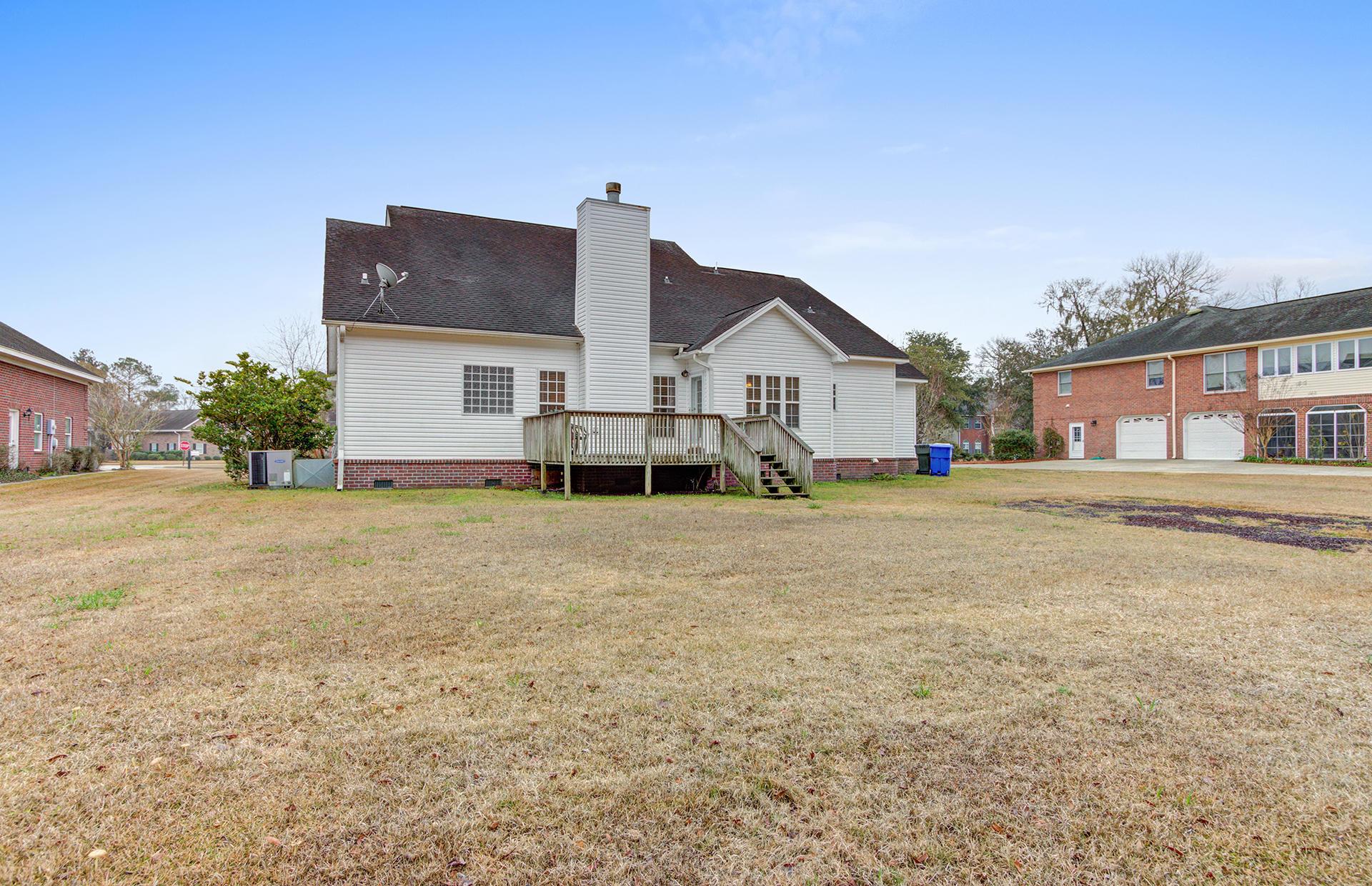 223 Burnham Court Charleston, SC 29414