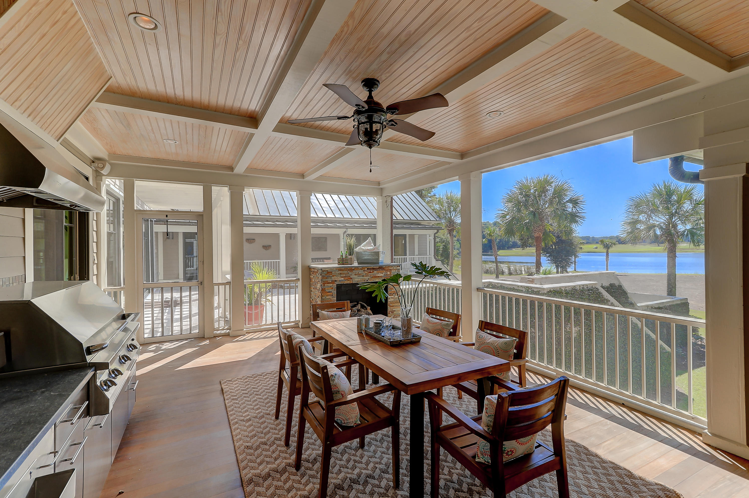 Rice Fields at Bulls Bay Homes For Sale - 789 Bulls Bay, Awendaw, SC - 67