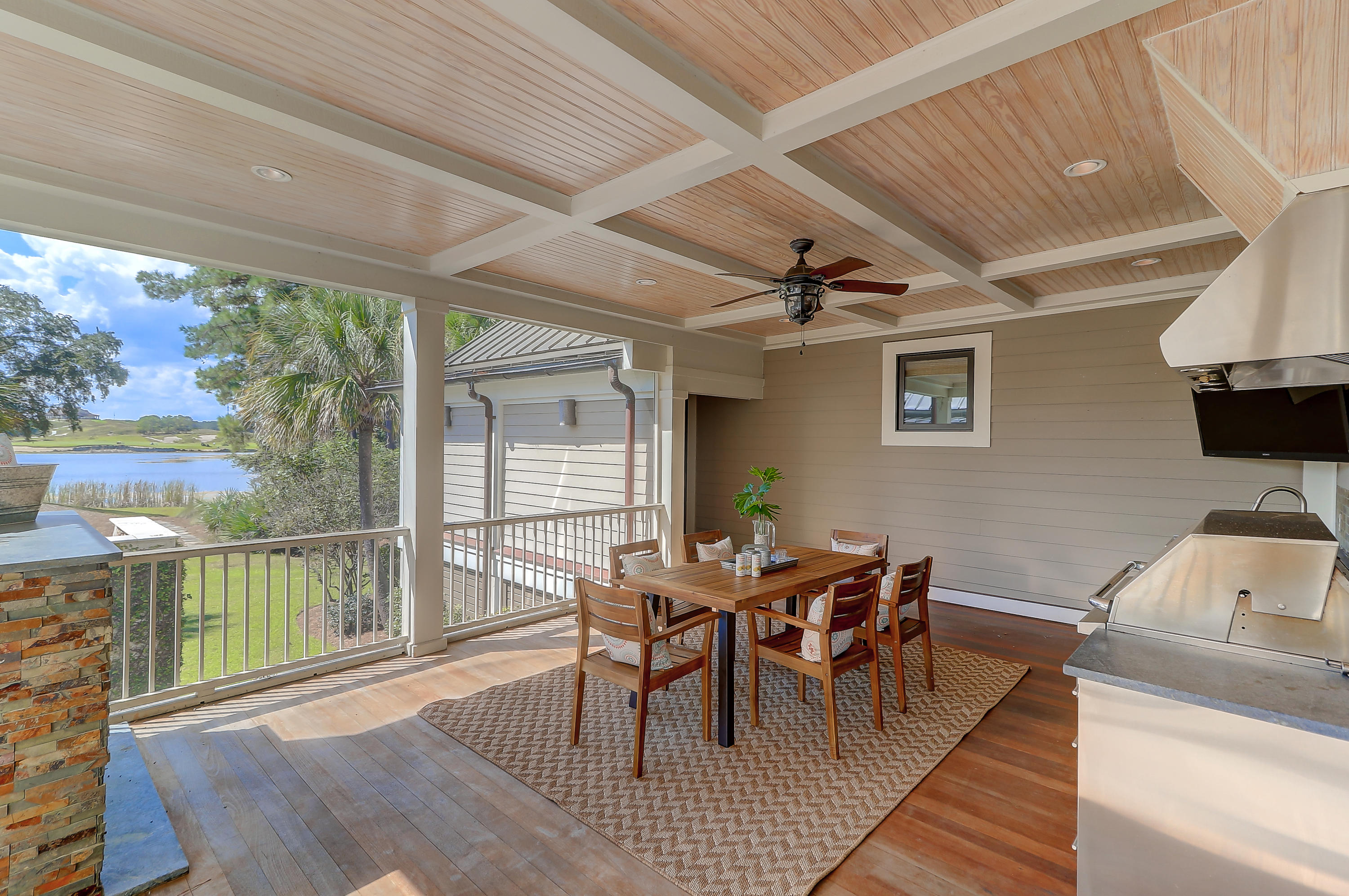 Rice Fields at Bulls Bay Homes For Sale - 789 Bulls Bay, Awendaw, SC - 68