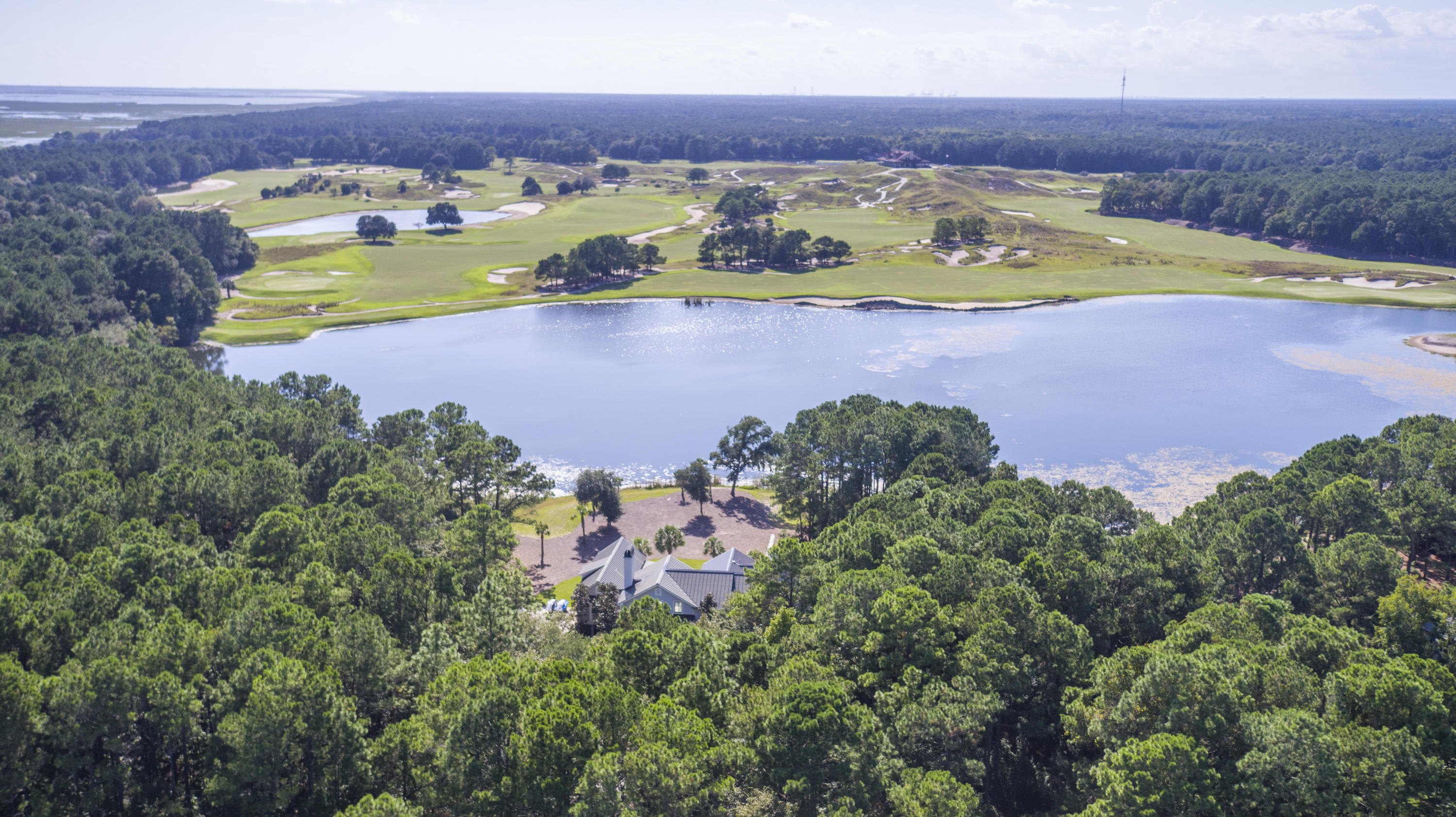Rice Fields at Bulls Bay Homes For Sale - 789 Bulls Bay, Awendaw, SC - 44