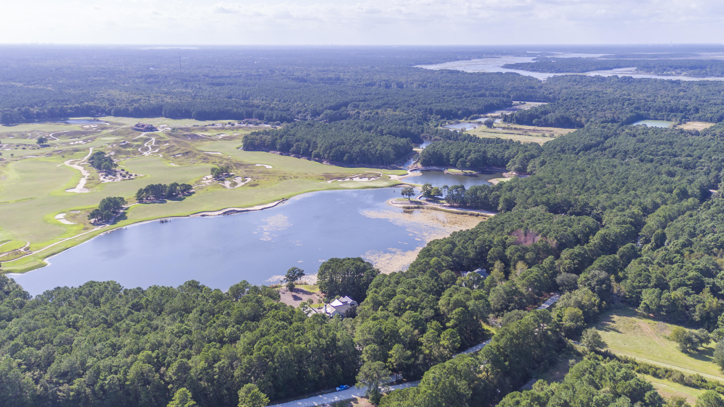 Rice Fields at Bulls Bay Homes For Sale - 789 Bulls Bay, Awendaw, SC - 38