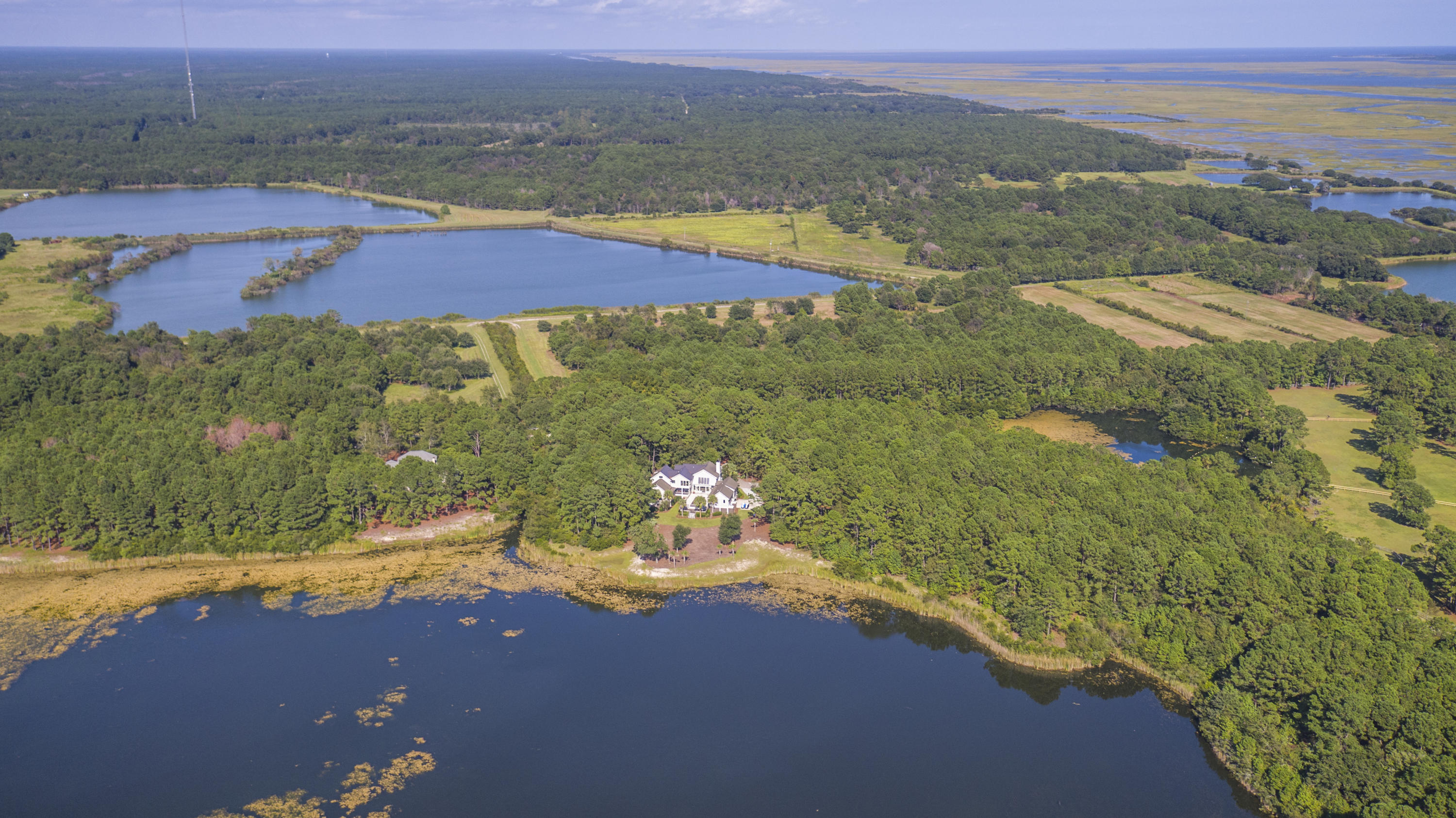 Rice Fields at Bulls Bay Homes For Sale - 789 Bulls Bay, Awendaw, SC - 39