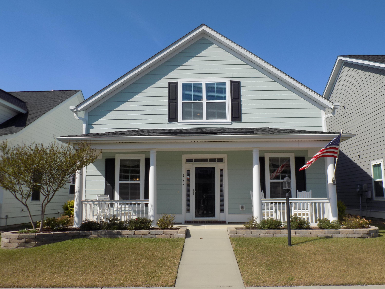 106 Crossandra Avenue Summerville, SC 29483
