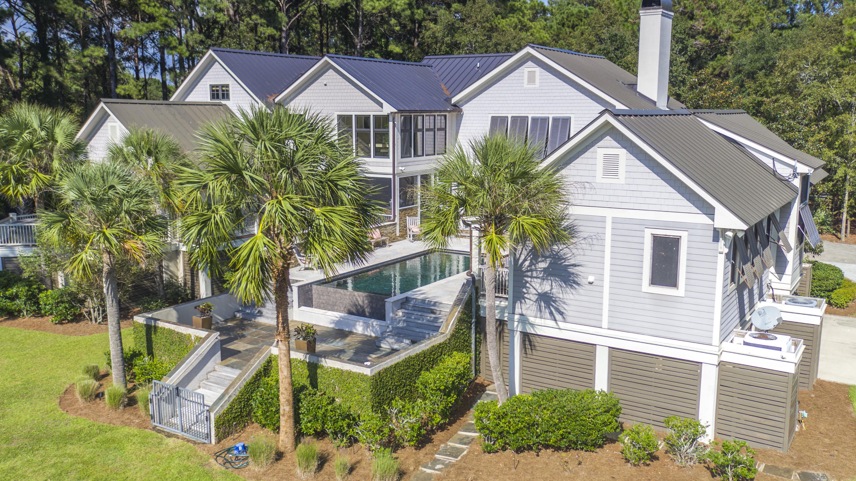 Rice Fields at Bulls Bay Homes For Sale - 789 Bulls Bay, Awendaw, SC - 58