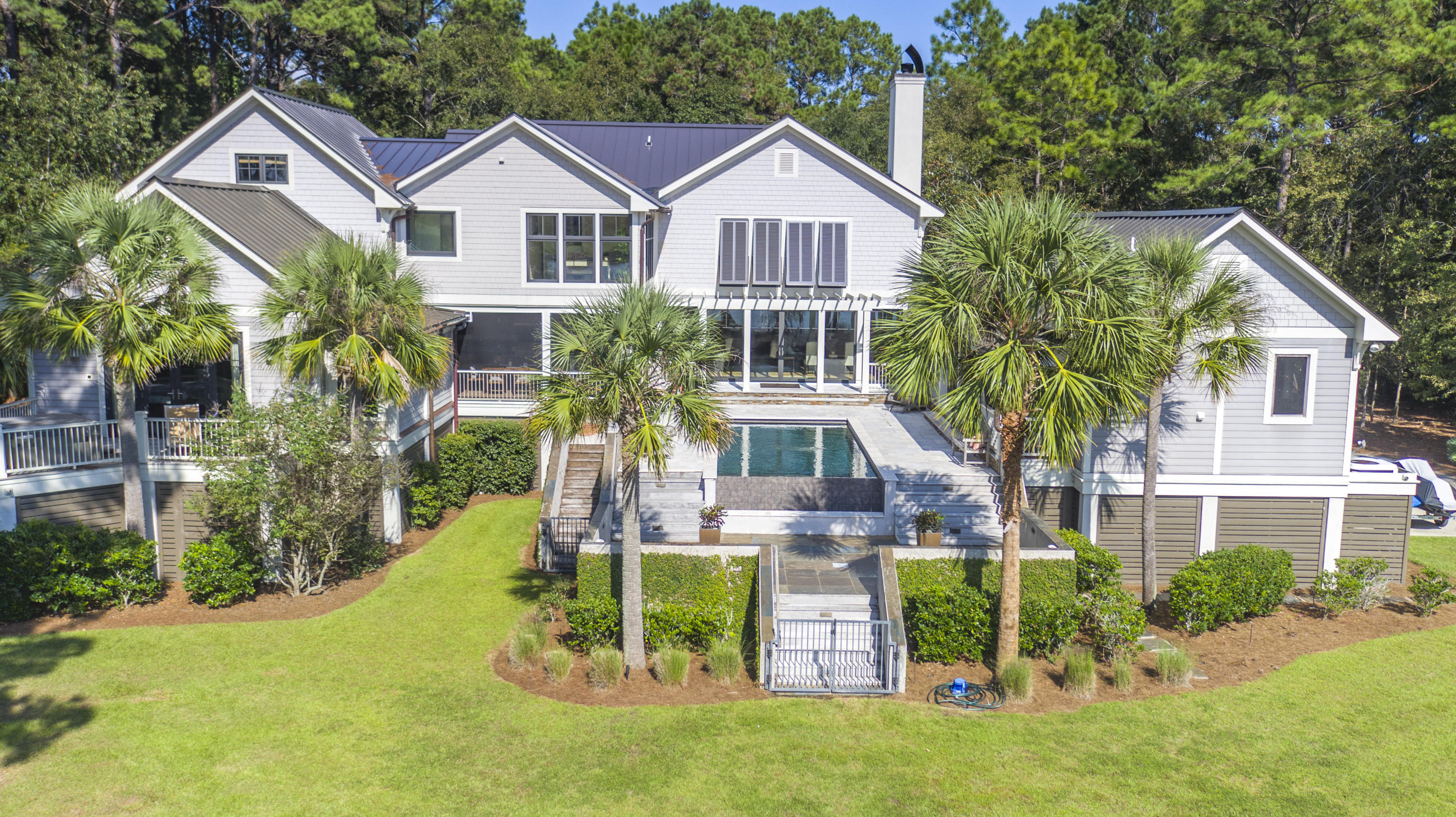Rice Fields at Bulls Bay Homes For Sale - 789 Bulls Bay, Awendaw, SC - 42