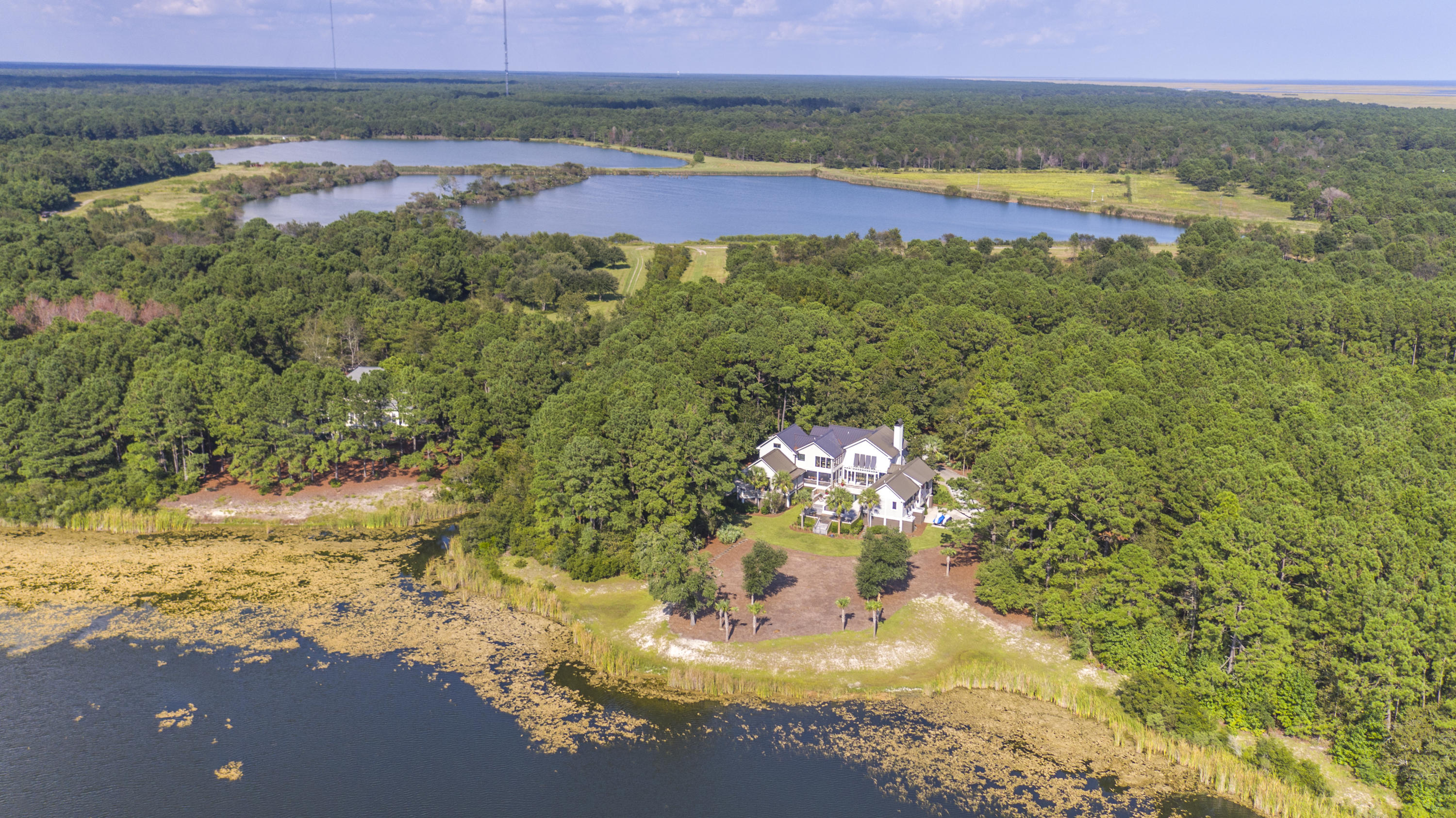 Rice Fields at Bulls Bay Homes For Sale - 789 Bulls Bay, Awendaw, SC - 40