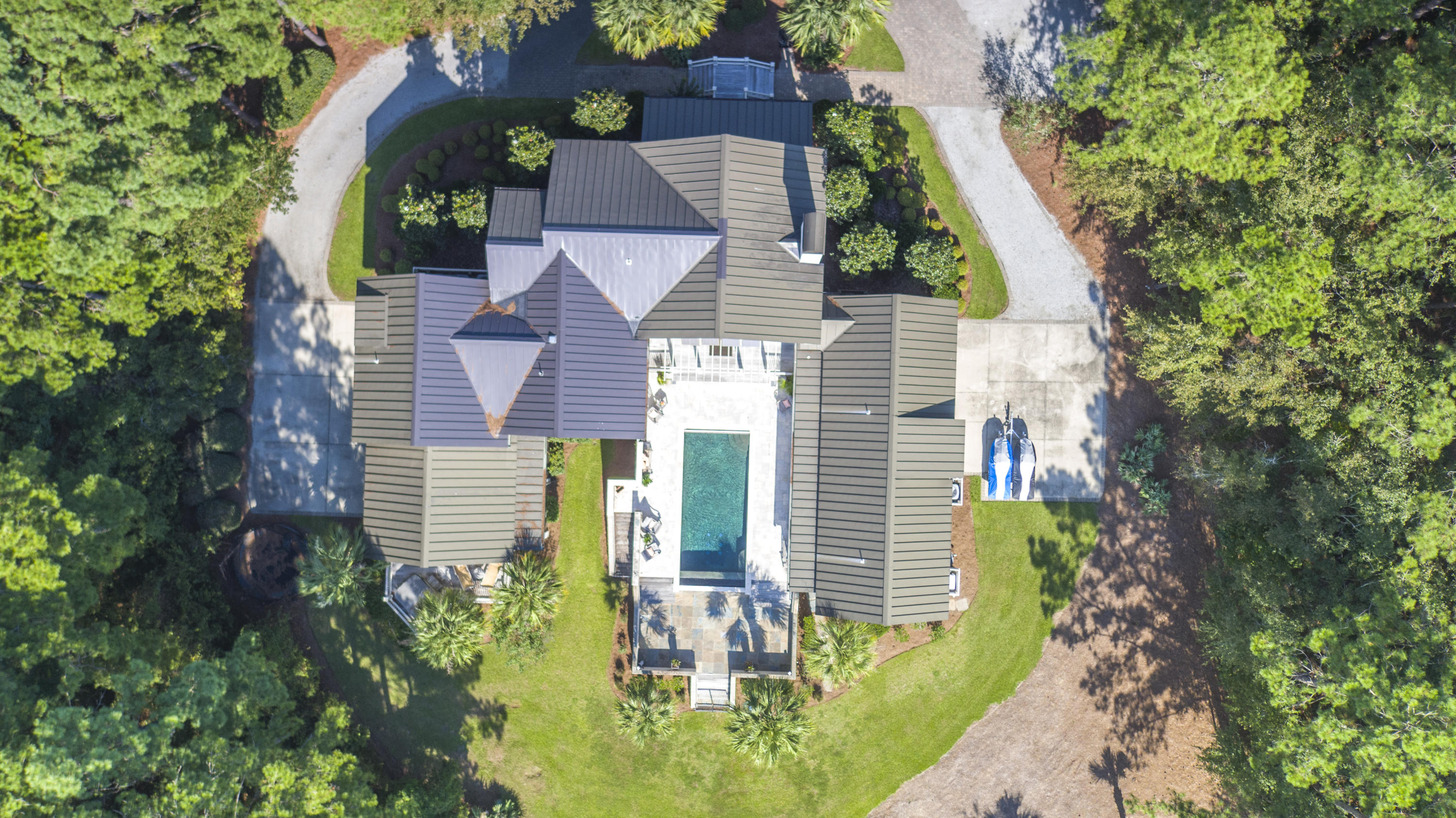 Rice Fields at Bulls Bay Homes For Sale - 789 Bulls Bay, Awendaw, SC - 43