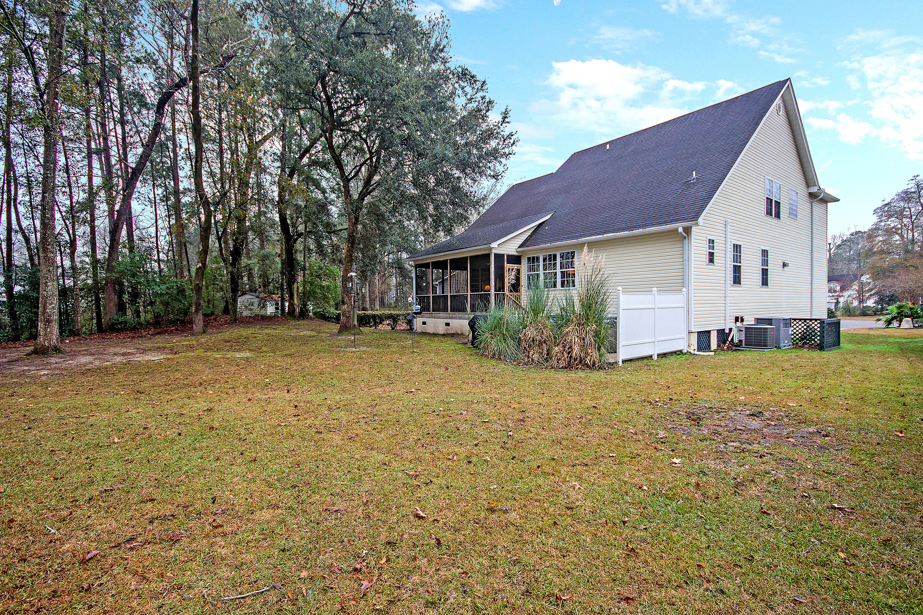 8316 Sinkler Court North Charleston, SC 29418