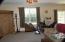 Family Room into Backyard