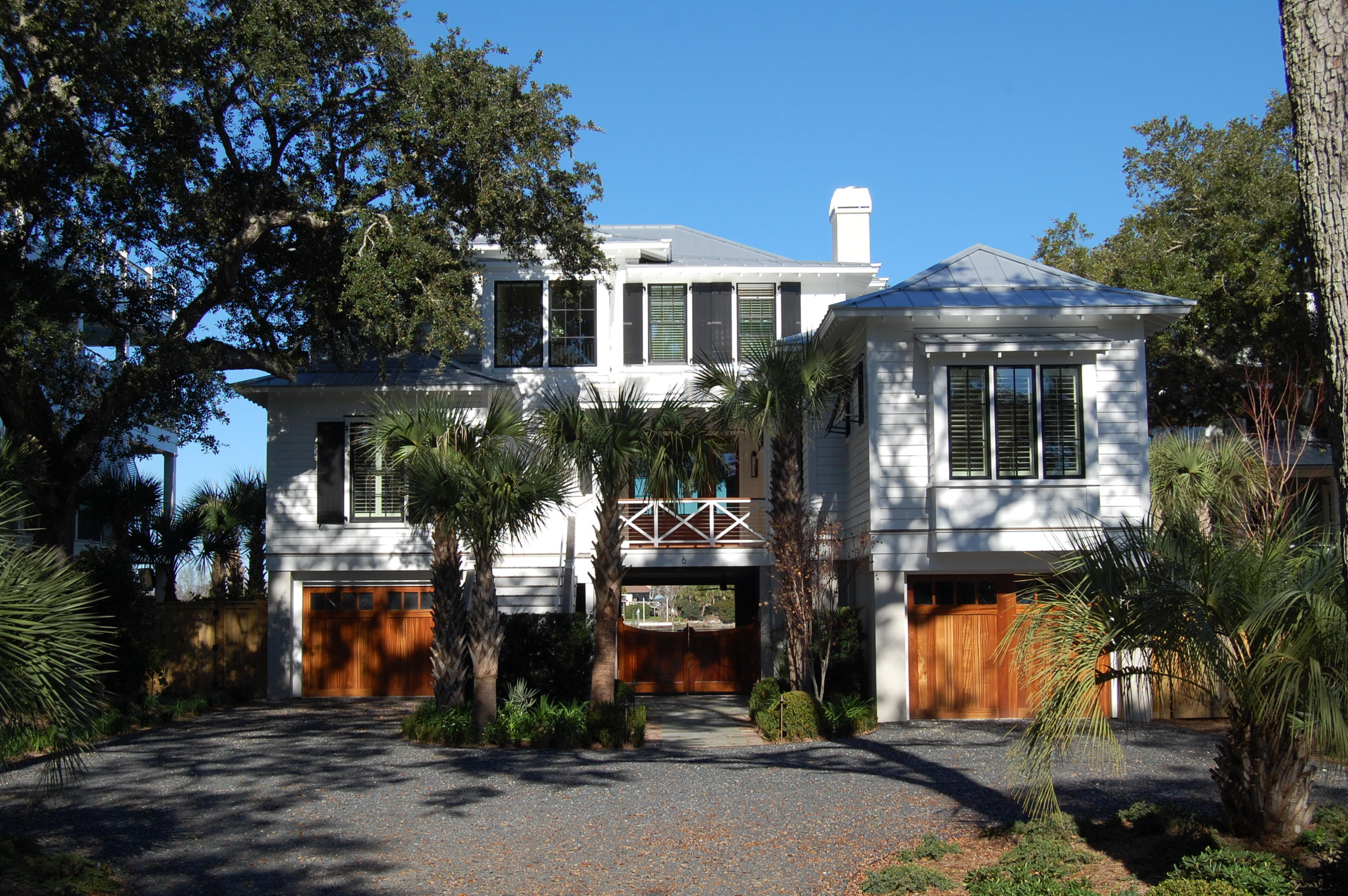 6 Whispering Palms Isle Of Palms, SC 29451