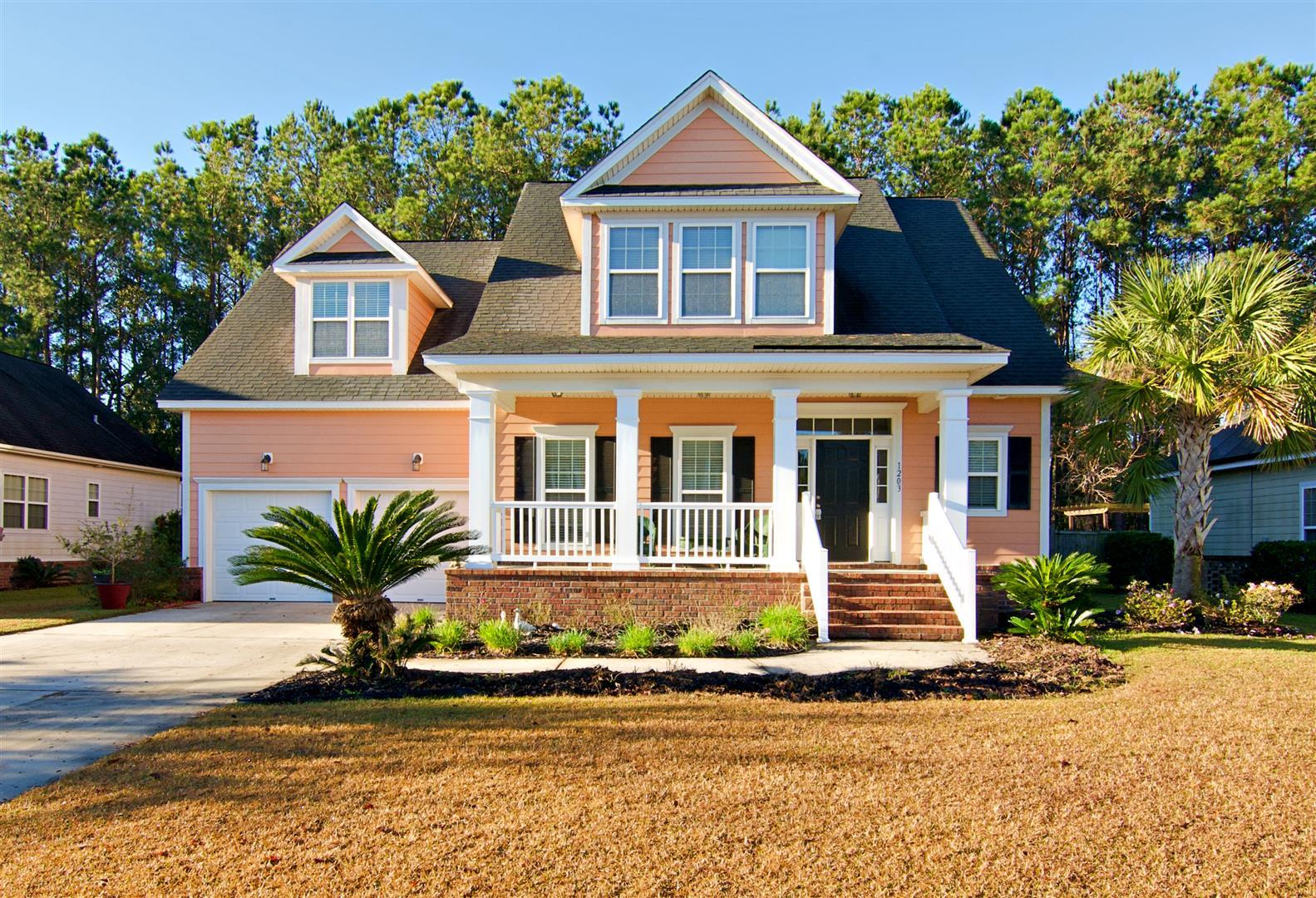 1203 Rivers Reach Drive Charleston, SC 29492